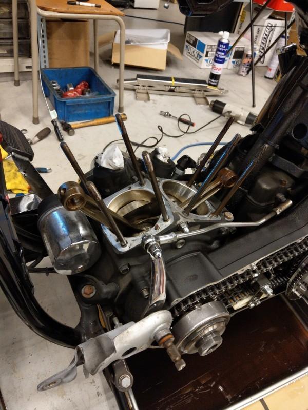 エボエンジン修理_c0374027_21542598.jpg