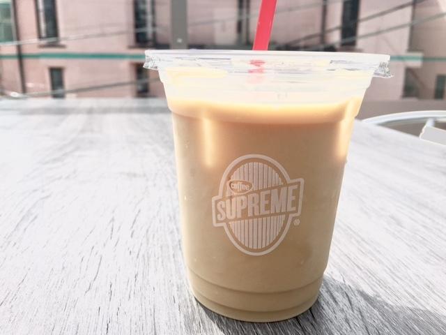奥渋谷のスプリームコーヒー 1号店_d0224931_14095319.jpg