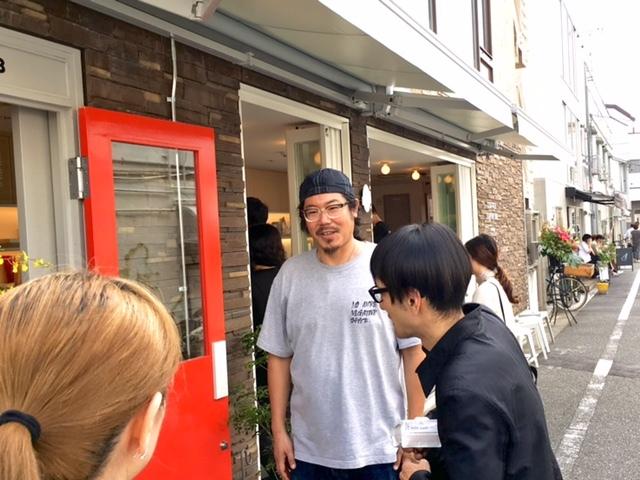 奥渋谷のスプリームコーヒー 1号店_d0224931_18241458.jpg