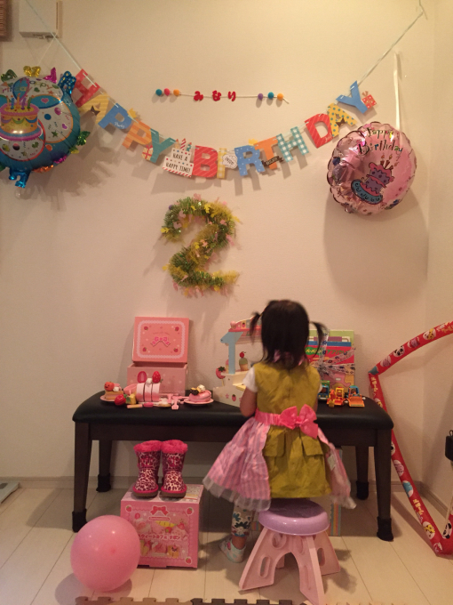 10月3日、娘の誕生日🎂_d0115243_00294983.jpg