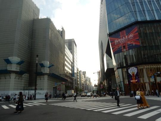 '17,10,4(水)歌舞伎「マハーバーラタ戦記」観劇!_f0060461_09015326.jpg