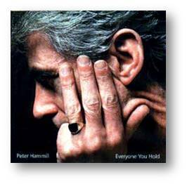 """Everyone You Hold"" Albums which includes the Songs Peter Hammill Played in Japan 21_b0009391_11500475.jpg"