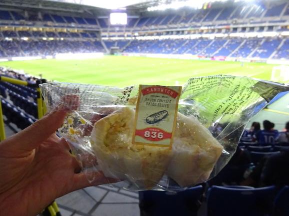 2017年 大阪 吹田スタジアムでサッカー観戦&CRAFT BEER BASE BUD_e0230011_17154975.jpg