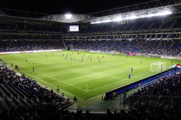 2017年 大阪 吹田スタジアムでサッカー観戦&CRAFT BEER BASE BUD_e0230011_17172518.jpg