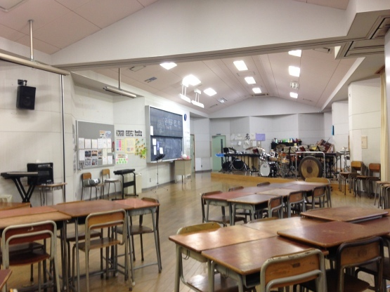 9月28日(木)その1:仙台市中学校弁論大会アトラクション_b0206845_13411158.jpg