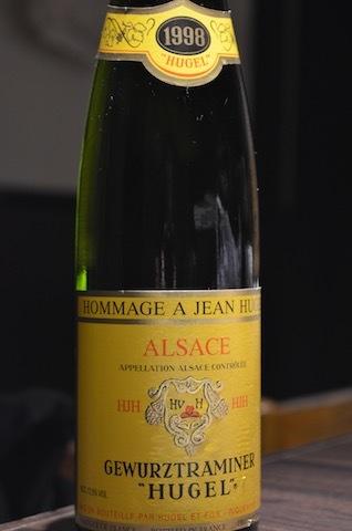 本日のグラスワイン&もろもろ_a0114049_14094011.jpg