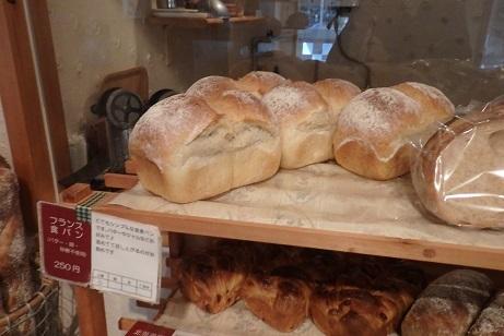 大好きなパン屋 「ブーランジェリーポーム 南3条店」 _f0362073_16285962.jpg