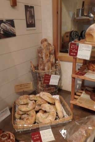 大好きなパン屋 「ブーランジェリーポーム 南3条店」 _f0362073_16304484.jpg