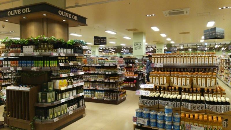 ヤオコーララポート富士見店 -おしゃれなフードマーケット-_e0199780_22365004.jpg