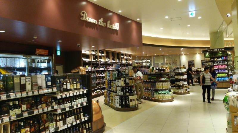 ヤオコーララポート富士見店 -おしゃれなフードマーケット-_e0199780_22373487.jpg