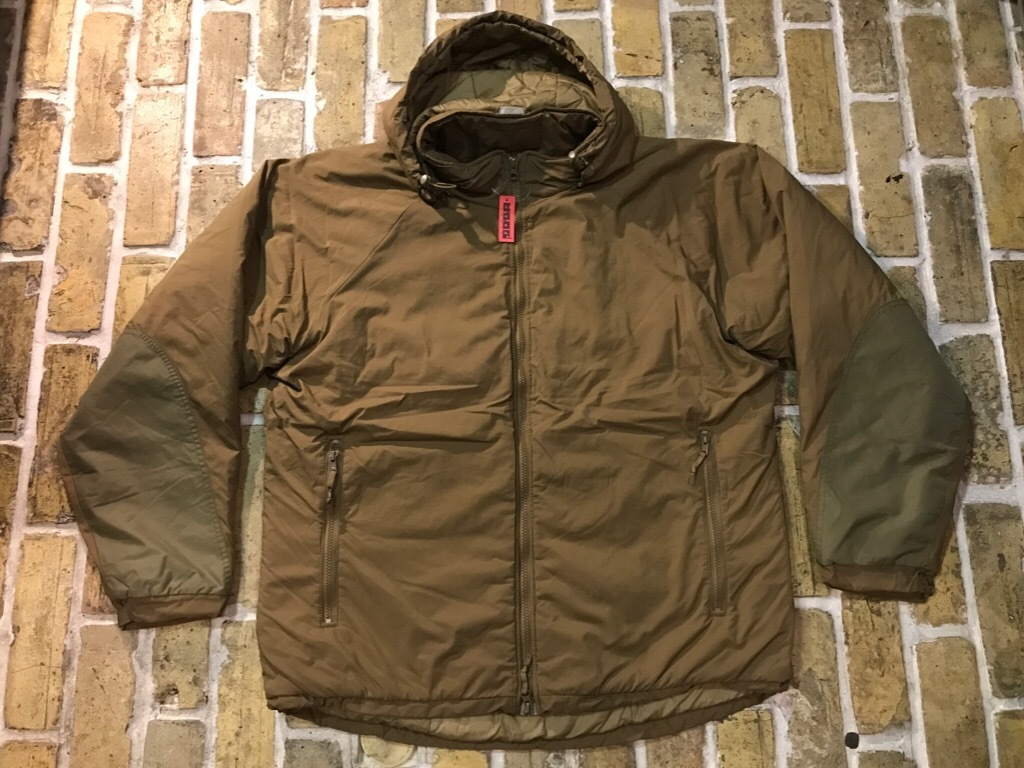 神戸店10/7(土)モダンミリタリー入荷!#3 Beyond LV-7MonsterParka!USMC HappySuit!!!_c0078587_14043371.jpg