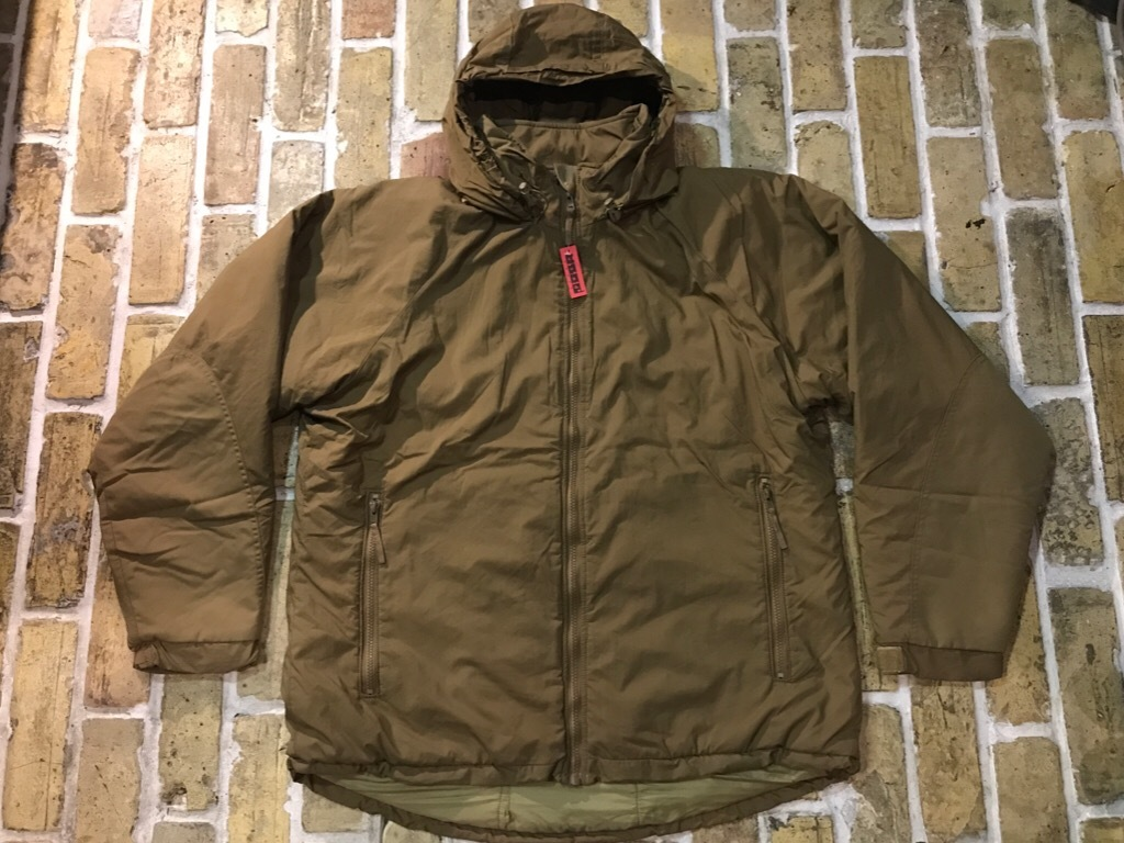 神戸店10/7(土)モダンミリタリー入荷!#3 Beyond LV-7MonsterParka!USMC HappySuit!!!_c0078587_14112393.jpg