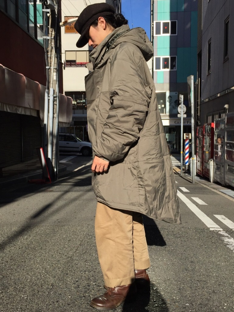 神戸店10/7(土)モダンミリタリー入荷!#3 Beyond LV-7MonsterParka!USMC HappySuit!!!_c0078587_15071786.jpg
