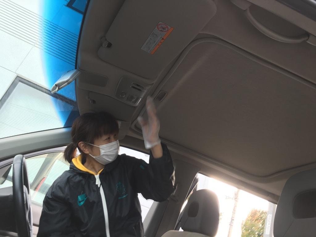 10月6日(金)☆TOMMYアウトレット☆あゆブログ(*´∇`)ノ ekワゴンK様納車☆ ローンのことならTOMMY♪_b0127002_17082631.jpg
