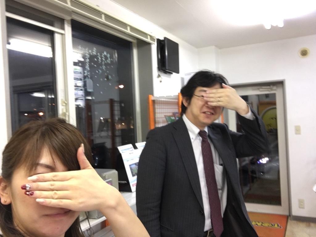 10月6日(金)☆TOMMYアウトレット☆あゆブログ(*´∇`)ノ ekワゴンK様納車☆ ローンのことならTOMMY♪_b0127002_17515124.jpg