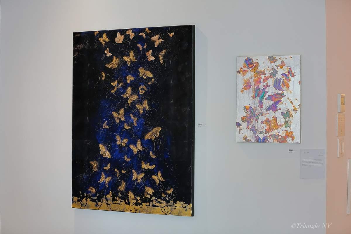 大竹寛子 Exhibition @ Waterfall Gallery New York 2017_a0274805_23225331.jpg