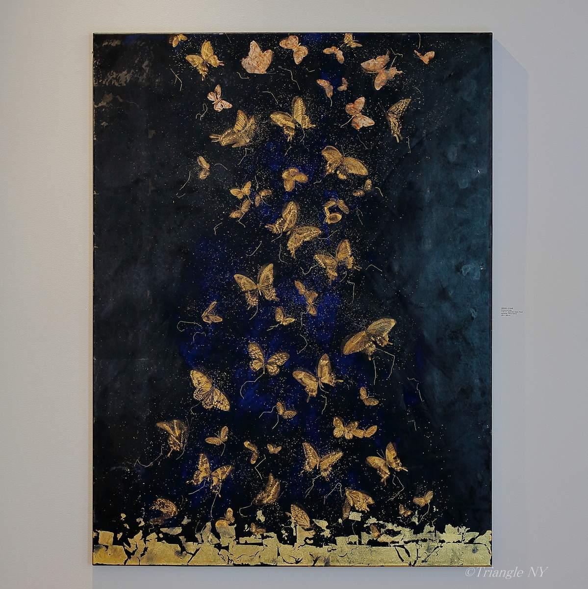 大竹寛子 Exhibition @ Waterfall Gallery New York 2017_a0274805_23261258.jpg