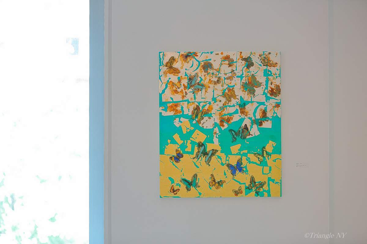 大竹寛子 Exhibition @ Waterfall Gallery New York 2017_a0274805_23261967.jpg