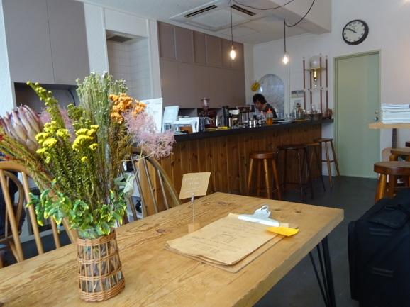 2017年 大阪 Long Walk Coffeeさんでモーニング_e0230011_17321237.jpg