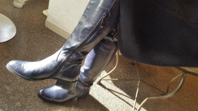 お靴アレコレ~~☆_f0126121_13222348.jpg