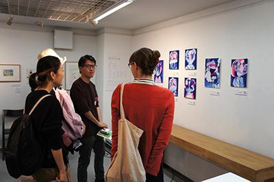 TIS#15公募受賞作品展開催中です!_f0171840_10204948.jpg