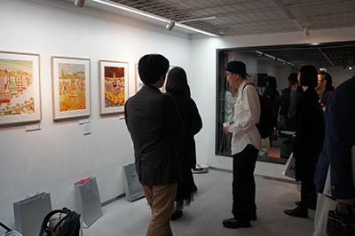 TIS#15公募受賞作品展開催中です!_f0171840_10223929.jpg