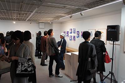 TIS#15公募受賞作品展開催中です!_f0171840_10231050.jpg