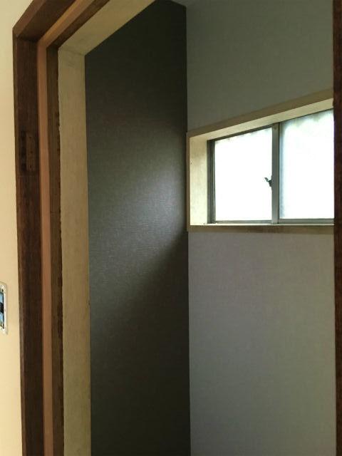 半田山 Yさんの家 屋根改修工事・水廻りのリフォーム ★電気設備工事、給排水工事、内装工事_d0205883_17062280.jpg