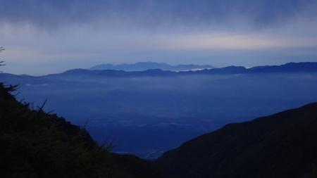 雲海の朝_e0120896_07335735.jpg