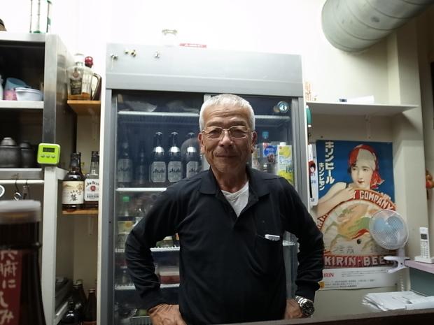 現役猟師のジビエ料理&串焼き 台杉@倉敷市寿町_f0197703_15545105.jpg