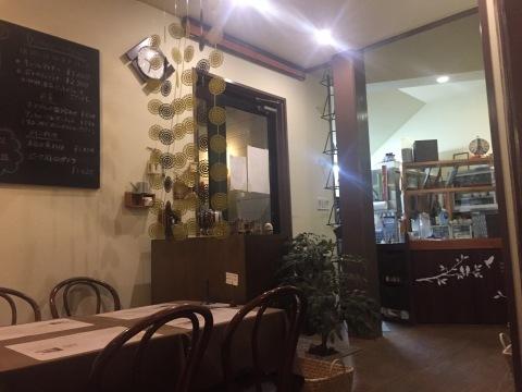 ふらんす食堂 ボナペティ_e0115904_01280717.jpg