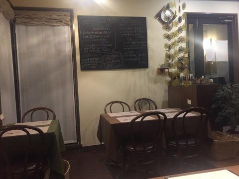 ふらんす食堂 ボナペティ_e0115904_01282295.jpg