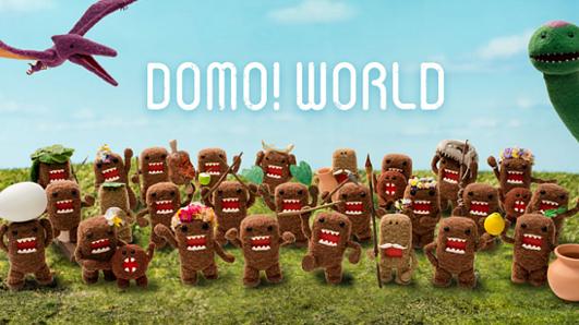 NYコミコンにNHK WorldのどーもくんとDJ DOMOくん⁈登場_b0007805_10451965.jpg