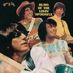 The Lovin\' Spoonful 「Hums of the Lovin\' Spoonful」 (1967)_c0048418_07110288.jpg