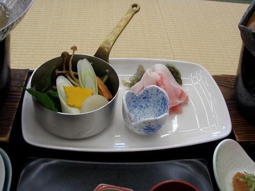 旅館の昼食を楽しみました_c0327752_10460068.jpg