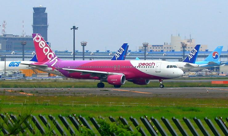 成田空港の景観_a0150260_18275200.jpg