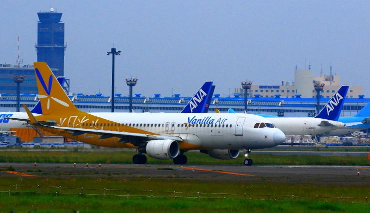成田空港の景観_a0150260_18280636.jpg