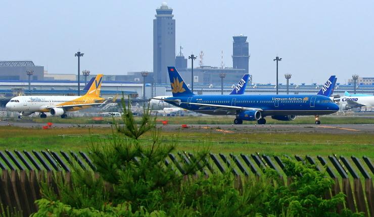成田空港の景観_a0150260_18283906.jpg