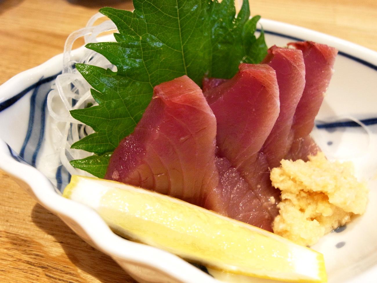 コスパ高めでサービスも良し〔八三郎/寿司・鮮魚料理/各線日本橋〕_f0195971_10343509.jpg