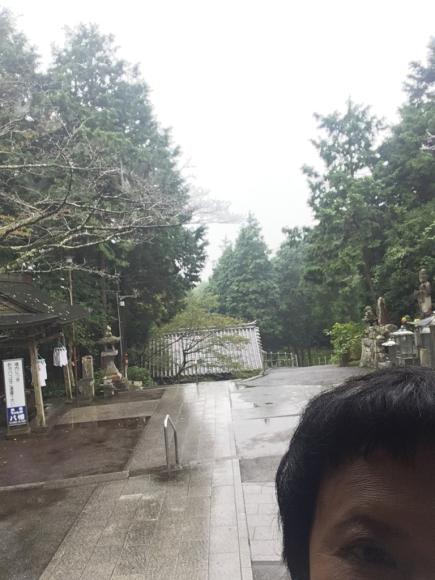 遍路・8番札所 熊谷寺(徳島県阿波市)_d0339676_08103105.jpg