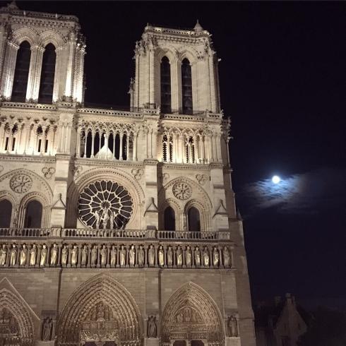 ヨーロッパ旅日記 / Paris 2_c0168222_17521392.jpg