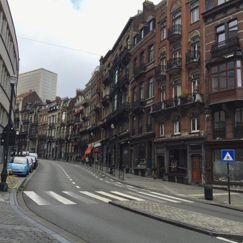 ヨーロッパ旅日記 2017-6 / ブリュッセル_c0168222_18571921.jpg