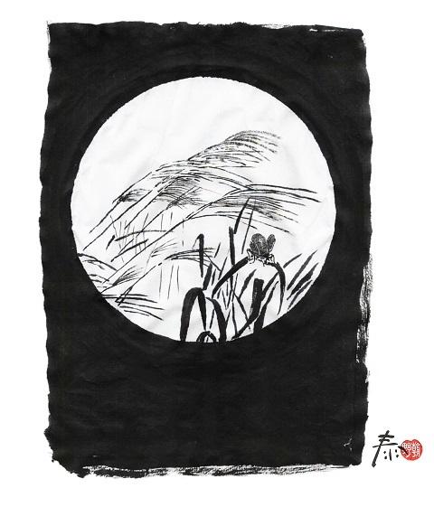 /// 秋の夜長を楽しむ ///2017.10.11放送分_f0112434_22321415.jpg