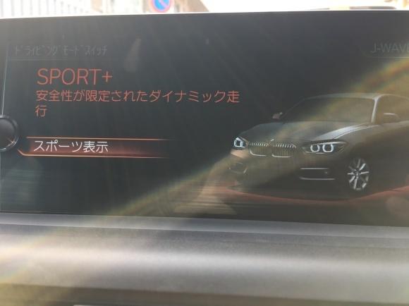 BMW 118d Mスポーツ_b0378781_15234274.jpg