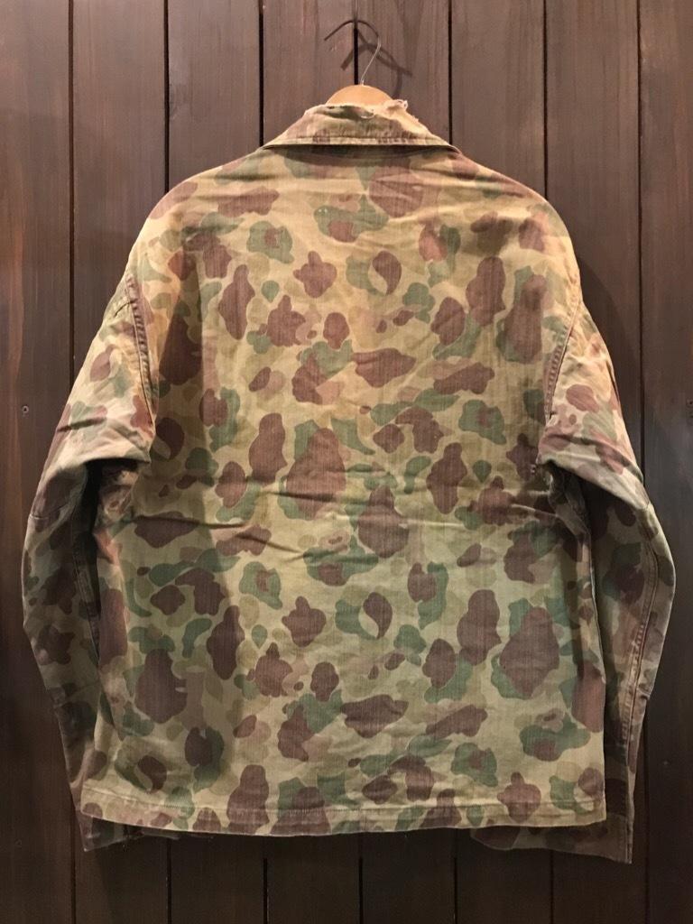 神戸店10/11(水)ヴィンテージ入荷! #1US.Army Frog Skin Camo JKT!US.Army Item!!!_c0078587_13570706.jpg