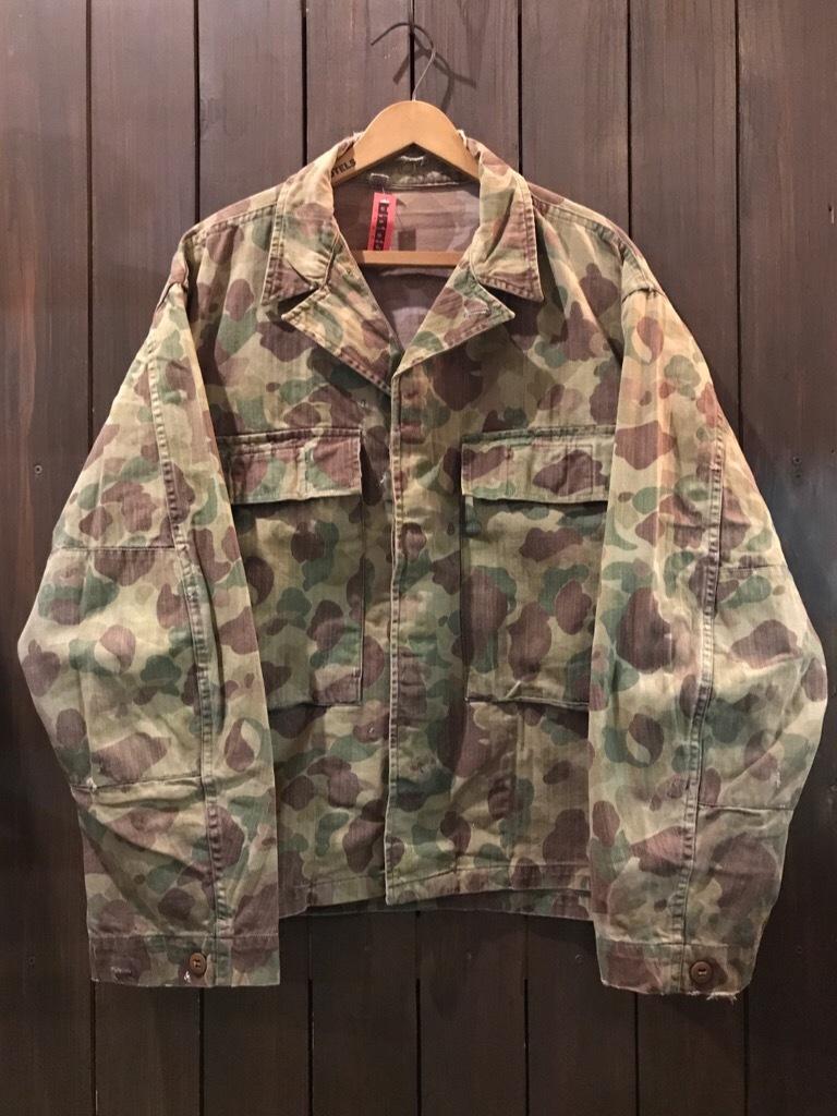 神戸店10/11(水)ヴィンテージ入荷! #1US.Army Frog Skin Camo JKT!US.Army Item!!!_c0078587_13570722.jpg