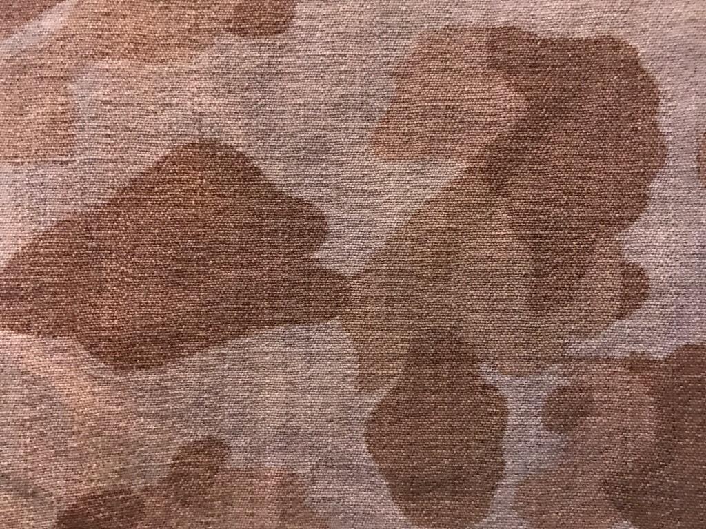 神戸店10/11(水)ヴィンテージ入荷! #1US.Army Frog Skin Camo JKT!US.Army Item!!!_c0078587_13570805.jpg