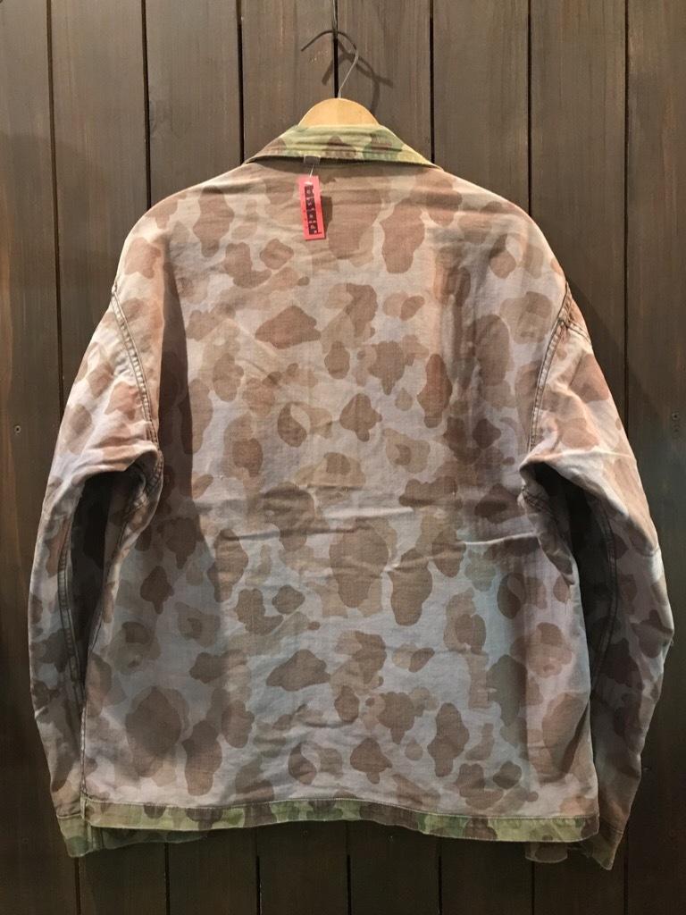 神戸店10/11(水)ヴィンテージ入荷! #1US.Army Frog Skin Camo JKT!US.Army Item!!!_c0078587_13570831.jpg