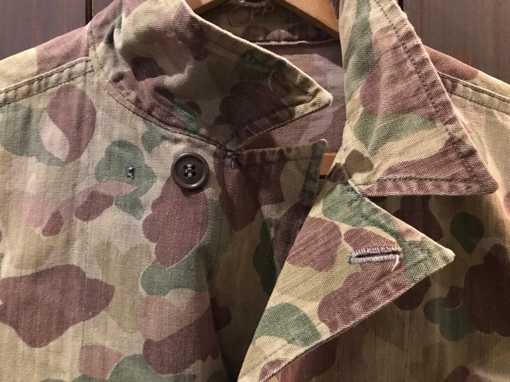 神戸店10/11(水)ヴィンテージ入荷! #1US.Army Frog Skin Camo JKT!US.Army Item!!!_c0078587_13594609.jpg