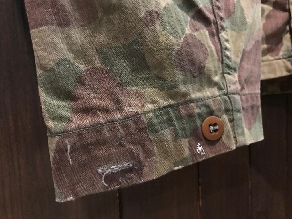 神戸店10/11(水)ヴィンテージ入荷! #1US.Army Frog Skin Camo JKT!US.Army Item!!!_c0078587_13594622.jpg